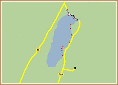 GPS hnit:66° 2,590'N, 19° 20,079'W