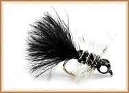 Nobbler - svartur
