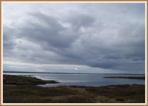 Hlíðarvatn í Selvogi