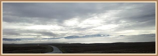 Þingvelli kl.07:00 17.júní 2014
