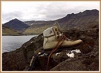 Undir grúskinu getur þú fundið ýmsar hugleiðingar um fiskinn, ætið sem hann eltist við ásamt hugleiðingum um kast- og veiðitækni.
