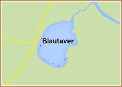 Blautaver Hnit: 64° 2,649'N, 18° 59,469'W