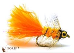 Nobbler - orange