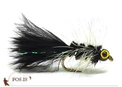 Nobbler svartur