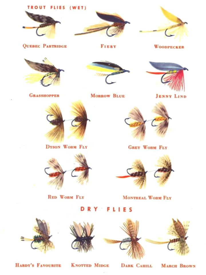 Sportsman Guide across Canada 1956