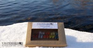 Blossa box frá Valdemarsson