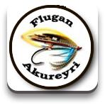 FLUGANAkureyri