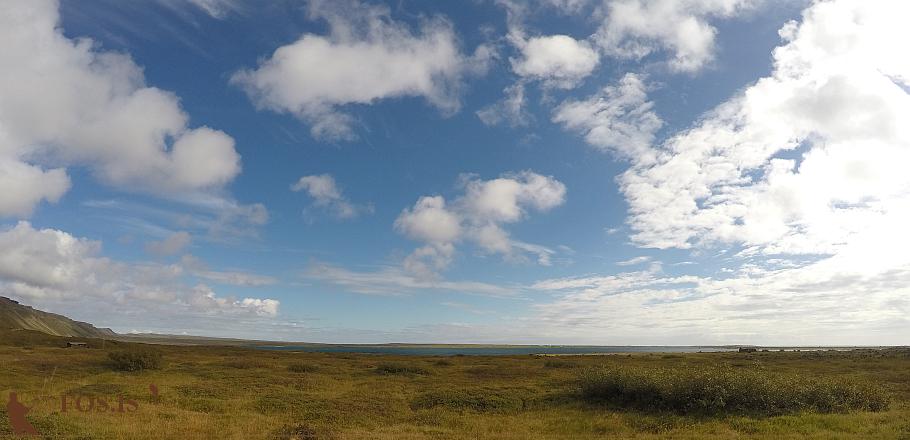 Hlíðarvatn í Selvogi - 4. sept .2016